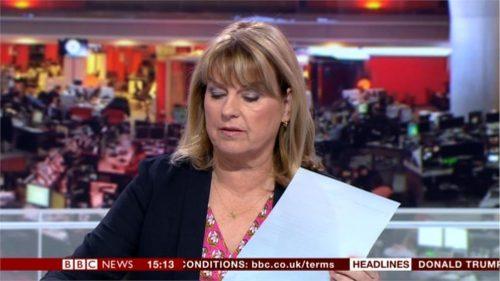 Maxine Mawhinney - BBC News Presenter (3)