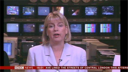Maxine Mawhinney - BBC News Presenter (4)