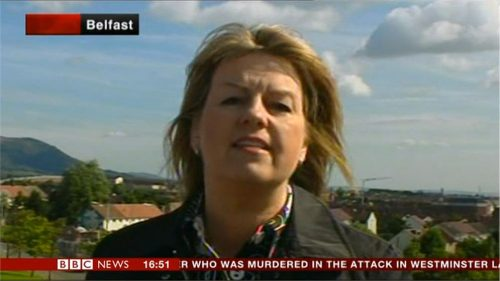 Maxine Mawhinney - BBC News Presenter (6)