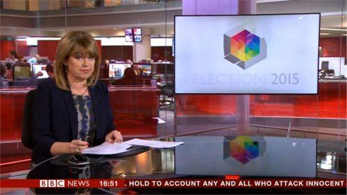 Maxine Mawhinney - BBC News Presenter (7)