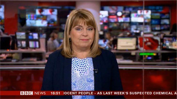 Maxine Mawhinney - BBC News Presenter (8)