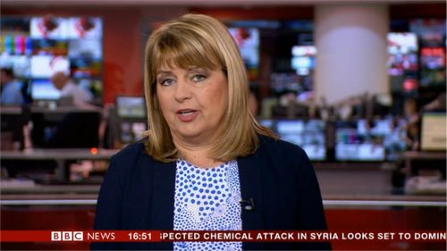 Maxine Mawhinney - BBC News Presenter (9)