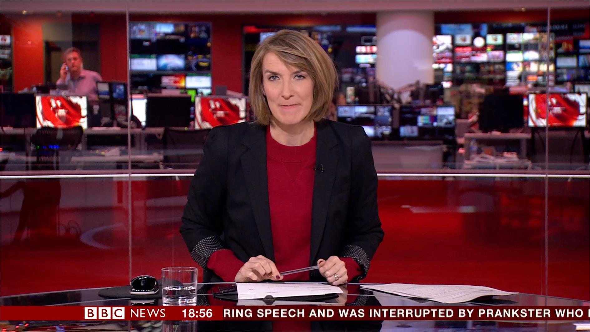 Rachel Schofield - BBC News Presenter (4)