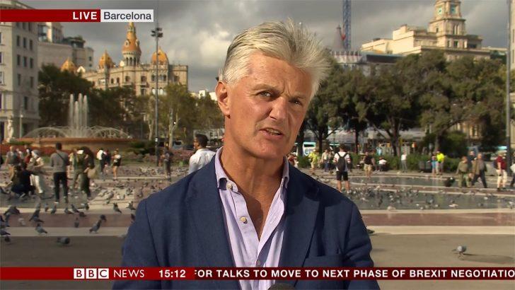 Tim Willcox - BBC News Correspondent (1)