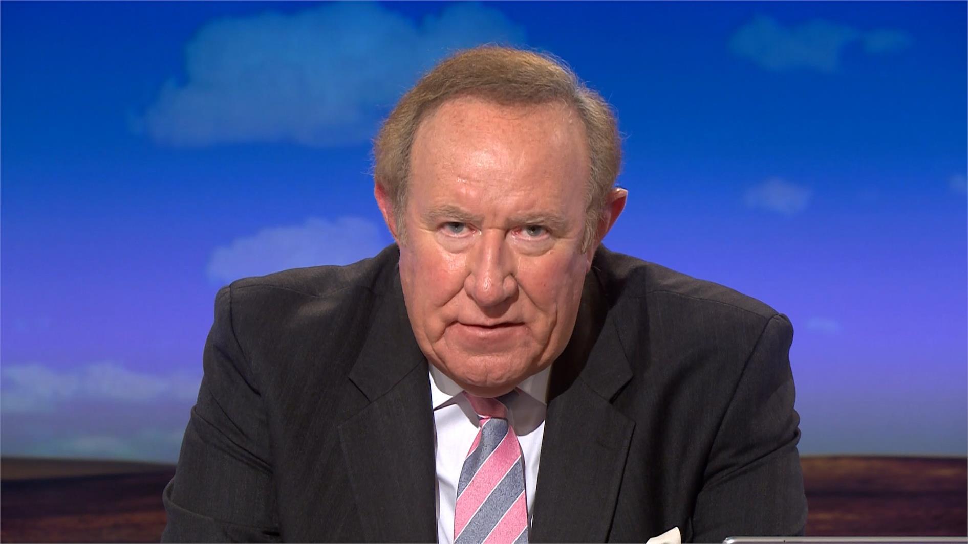 Aandrew Neil - BBC News Presenter (1)