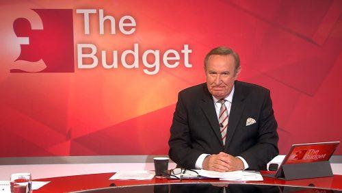 Aandrew Neil - BBC News Presenter (3)