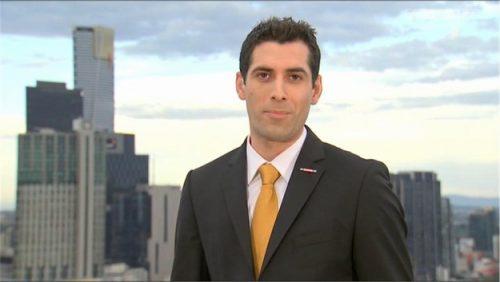 David Garrido - Sky Sports News Presenter (2)
