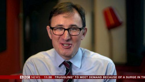 James Landale - BBC News (2)