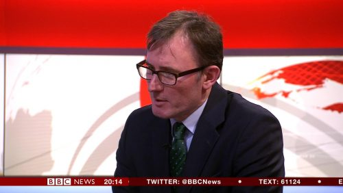 James Landale - BBC News (3)