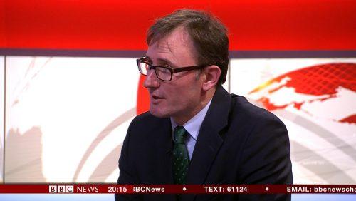 James Landale - BBC News (4)