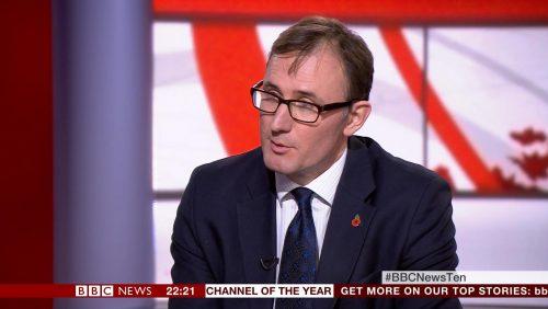 James Landale - BBC News (6)