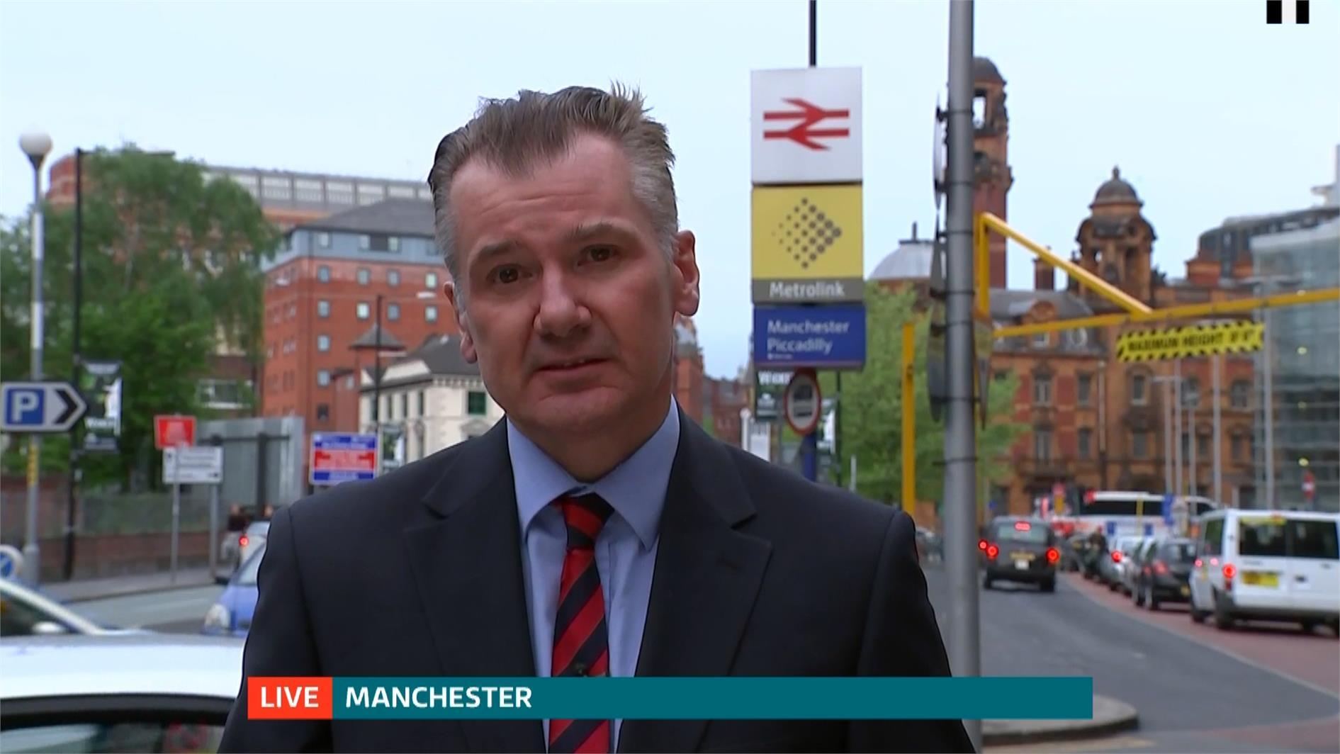 Chris Choi - ITV News Reporter (6)