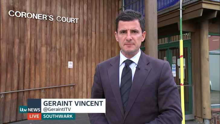 Geraint Vincent - ITV News Reporter (1)