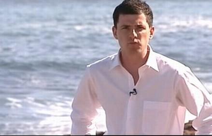 Geraint Vincent - ITV News Reporter (3)