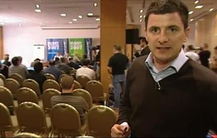 Geraint Vincent - ITV News Reporter (4)