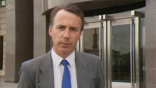 Harry Smith Dies - ITV News Correspondent - STV Tribute (11)