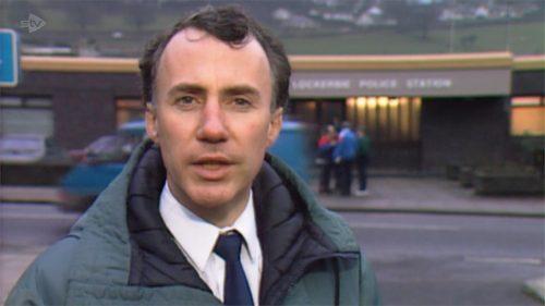 Harry Smith Dies - ITV News Correspondent - STV Tribute (14)