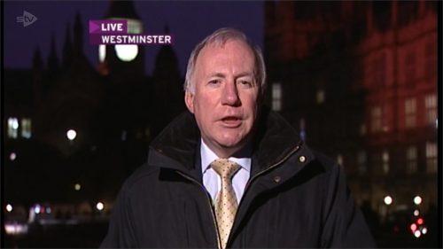 Harry Smith Dies - ITV News Correspondent - STV Tribute (18)