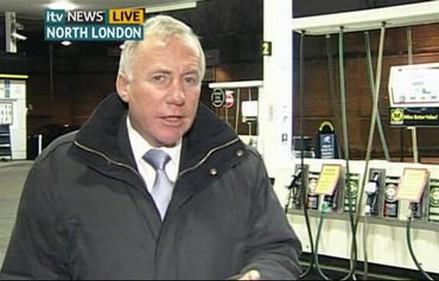 Harry Smith - ITV News Reporter (1)