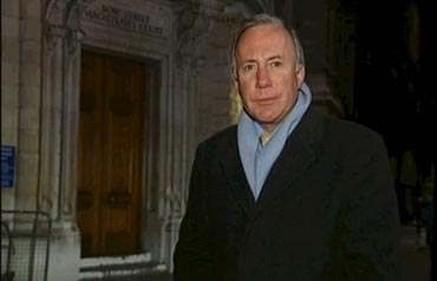 Harry Smith - ITV News Reporter (2)