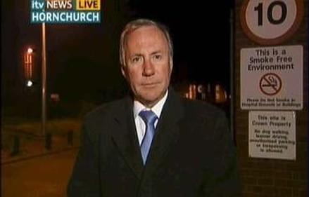 Harry Smith - ITV News Reporter (3)