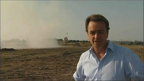 John Irvine - ITV News Reporter (1)