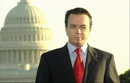 John Irvine - ITV News Reporter (2)