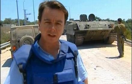 John Irvine - ITV News Reporter (4)