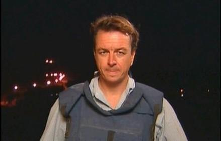 John Irvine - ITV News Reporter (5)