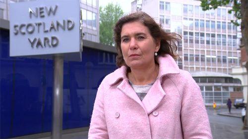 Juliet Bremner - ITV News Reporter (1)