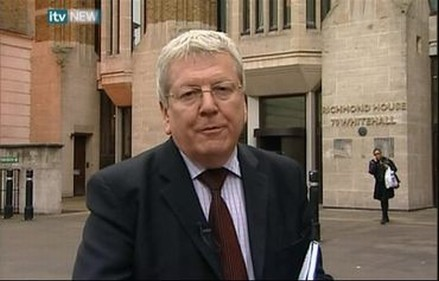 Lawrence McGinty - ITV News Reporter (3)