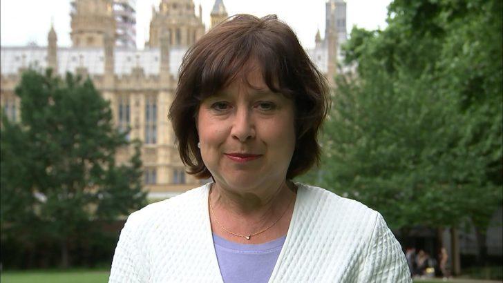 Libby Wiener - ITV News Reporter (1)