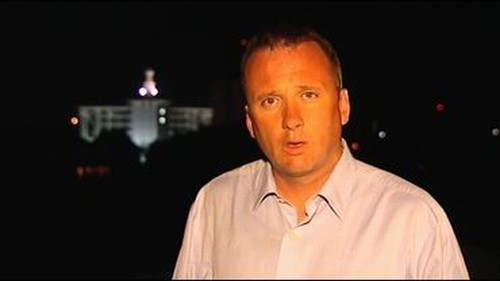 Martin Geissler - ITV News Reporter (1)