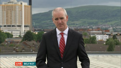 Neil Connery - ITV News Reporter (1)