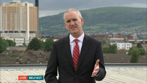 Neil Connery - ITV News Reporter (2)
