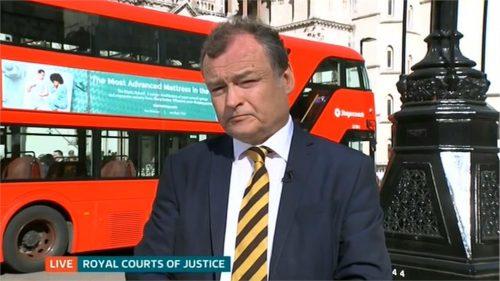 Paul Davies - ITV News Reporter