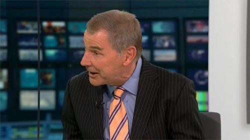 Tim Ewart