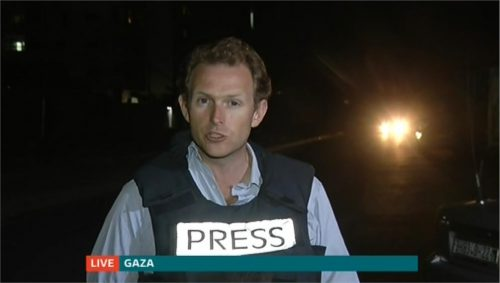 Dan Rivers - ITV News Reporter (1)
