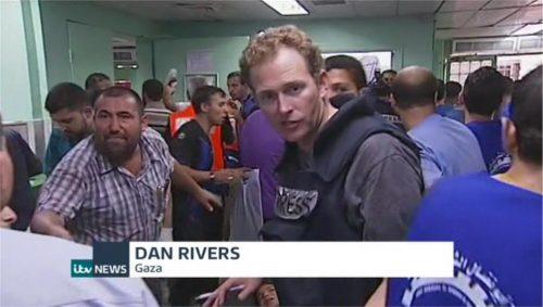 Dan Rivers - ITV News Reporter (2)