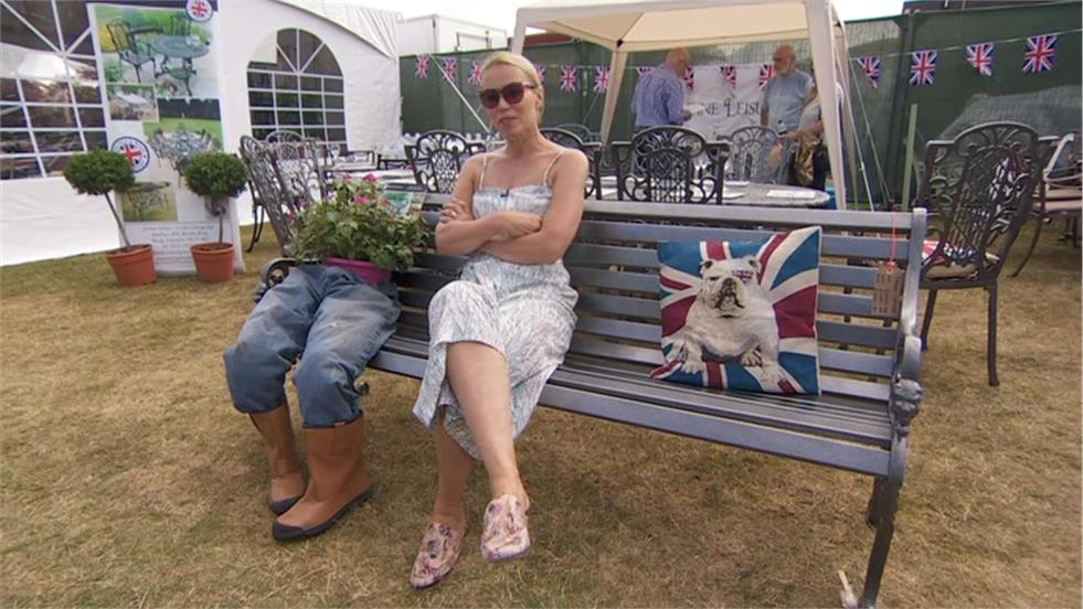Dianne Oxberry - BBC North West Tonight Presenter (12)