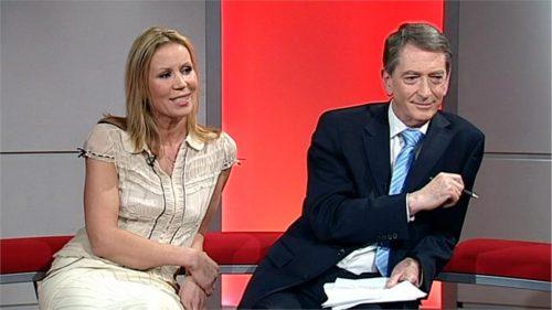 Dianne Oxberry - BBC North West Tonight Presenter (19)
