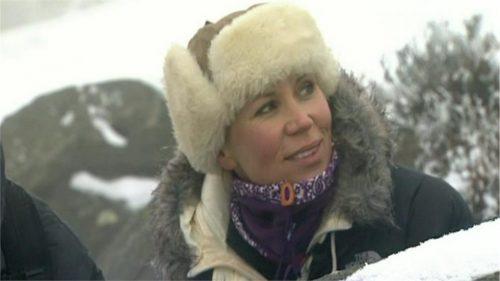 Dianne Oxberry - BBC North West Tonight Presenter (22)