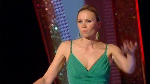 Dianne Oxberry - BBC North West Tonight Presenter (25)