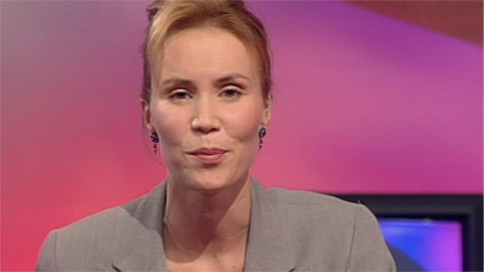 Dianne Oxberry - BBC North West Tonight Presenter (5)