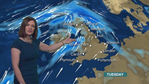Alina Jenkins - BBC Weather Presenter (7)