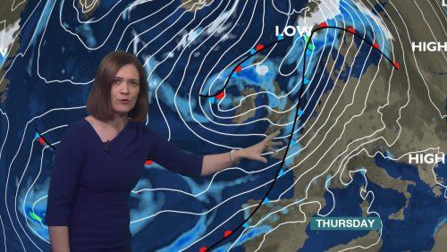 Alina Jenkins - BBC Weather Presenter (8)