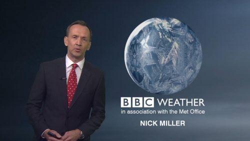Nick Miller - BBC Weather Presenter (5)