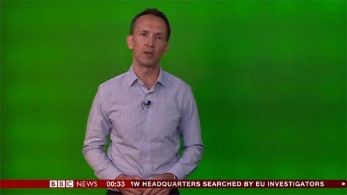 Nick Miller - BBC Weather Presenter (6)