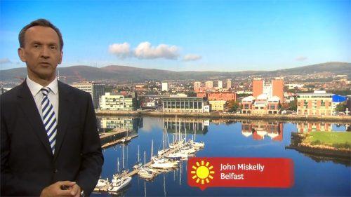 Nick Miller - BBC Weather Presenter (8)