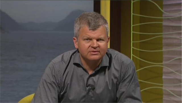 Adrian Chilles - ITV Football - World Cup 2014 (2)